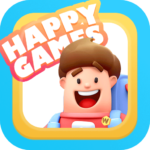 Happy Games – Free Time Games 1.0.20 APK (MOD, Unlimited Money)