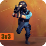 Heroes Strike PvP: MOBA and Battle Royale 4.0.10 APK (MOD, Unlimited Money)