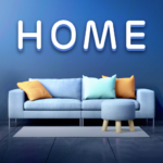 Home Design Master – Amazing Interiors Decor Game 2.19 APK (MOD, Unlimited Money)