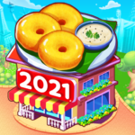 Indian Cooking Express – Star Fever Cooking Games 1.0.7 APK (MOD, Unlimited Money)