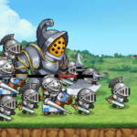 Kingdom Wars – Tower Defense Game 1.6.5.6 APK (MOD, Unlimited Money)