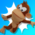 Kong Go! 1.1.0 APK (MOD, Unlimited Money)