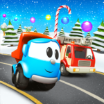 Leo the Truck 2: Jigsaw Puzzles & Cars for Kids 1.0.12 APK (MOD, Unlimited Money)
