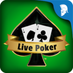 Live Poker Tables–Texas holdem and Omaha 5.2.7 APK (MOD, Unlimited Money)
