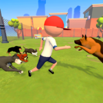 Mad Dogs 1.7.1 APK (MOD, Unlimited Money)\