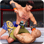 Martial Arts Training Games: MMA Fighting Manager 1.1.7 APK (MOD, Unlimited Money)