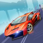 Mega Ramps – Galaxy Racer 2.0.0  APK (MOD, Unlimited Money)