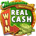 Millionaire Mansion: Win Real Cash in Sweepstakes 3.8  APK (MOD, Unlimited Money)