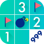 Minesweeper Lv999 2.3 APK (MOD, Unlimited Money)