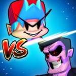 Mod for Friday night funkin : Fighting 1 APK (MOD, Unlimited Money)