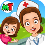 My Town : Hospital Free 2.67 APK (MOD, Unlimited Money)