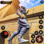 Ninja Assassin Shadow Master: Creed Fighter Games 1.0.8 APK (MOD, Unlimited Money)