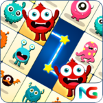 Onet Connect Monster – Play for fun 1.1.6 APK (MOD, Unlimited Money)