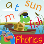 Phonics – Sounds to Words for beginning readers 3.01 APK (MOD, Unlimited Money)