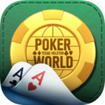 Poker World: Texas hold'em 3.060 APK (MOD, Unlimited Money)