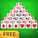 Pyramid Solitaire 1.3.160 APK (MOD, Unlimited Money)