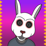 RABBITHEADD – Best Horror Survival in the House 1.11 APK (MOD, Unlimited Money)
