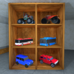 Rc toy car & rc monster truck racing games 1.2.3 APK (MOD, Unlimited Money)