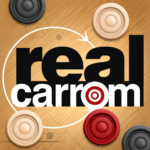 Real Carrom – 3D Multiplayer Game 2.3.7 APK (MOD, Unlimited Money)