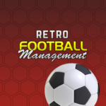 Retro Football Management – Be a Football Manager 1.21.20 APK (MOD, Unlimited Money)