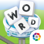 Score Words LaLiga – Word Search Game 1.3.1 APK (MOD, Unlimited Money)