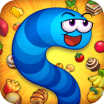 Snake Zone .io – New Worms & Slither Game For Free 1.2.7 APK (MOD, Unlimited Money)