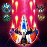 Space War: Spaceship Shooter 7 APK (MOD, Unlimited Money)