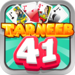 Tarneeb 41 – طرنيب 41 21.0.3.2921.0.4.06 APK (MOD, Unlimited Money)