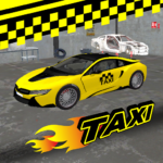 Taxi Simulator Car Driving Game 38 APK (MOD, Unlimited Money)