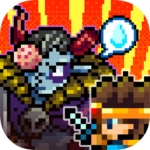 The Brave You said give me half of 1.0.114  APK (MOD, Unlimited Money)