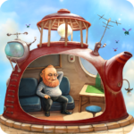 The Tiny Bang Story-point and click adventure game 1.1.6  APK (MOD, Unlimited Money)