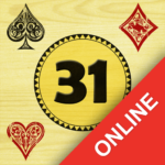 Thirty-One | 31 | Blitz – Card Game Online 3.00 APK (MOD, Unlimited Money)