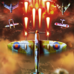 Top Fighter: WWII airplane Shooter 4 APK (MOD, Unlimited Money)