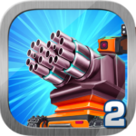 Tower Defense – War Strategy Game 1.3.1 APK (MOD, Unlimited Money)
