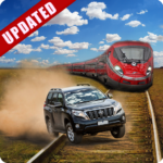 Train vs Prado Racing 3D: Advance Racing Revival 1.0 APK (MOD, Unlimited Money)