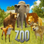 VR Zoo Roller Coaster Virtual Reality Safari Park 1.16 APK (MOD, Unlimited Money)