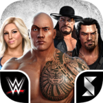 WWE Champions 2021 0.493 APK (MOD, Unlimited Money)