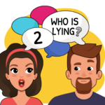 Who is? 2 Tricky Chats and Brain Puzzles  1.1.3  APK (MOD, Unlimited Money)