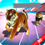 Wild Animals Racing 3D 3.9 APK (MOD, Unlimited Money)
