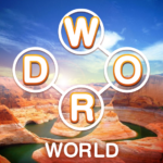 Words of Wilds: Addictive Crossword Puzzle Offline 1.7.5 APK (MOD, Unlimited Money)