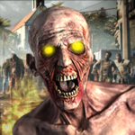 Zombie Hunter Zombie Shooting games : Zombie Games 1.0 APK (MOD, Unlimited Money)