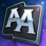 AA Poker – Holdem, Omaha, Blackjack, OFC  MOD (Unlimited Money)