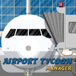 Airport Tycoon Manager 3.3 APK (MOD, Unlimited Money)