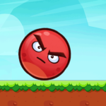 Angry Ball Adventure – Friends Rescue 1.2.0 MOD (Unlimited Money)