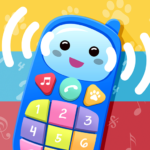 Baby Phone. Kids Game  MOD (Unlimited Money) 31.0