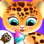 Baby Tiger Care – My Cute Virtual Pet Friend 4.0.50029 029 MOD (Unlimited Money)