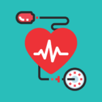 Blood Pressure Control 2.15.2 MOD (Unlimited Features)