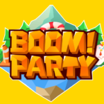 Boom! Party – Explore and Play 0.12.0.58352 MOD (Unlimited Money)