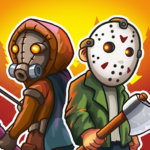 Camp Defense 1.0.286 APK (MOD, Unlimited Money)