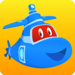 Carl the Submarine: Ocean Exploration for Kids 1.1.18  MOD (Unlimited Money)